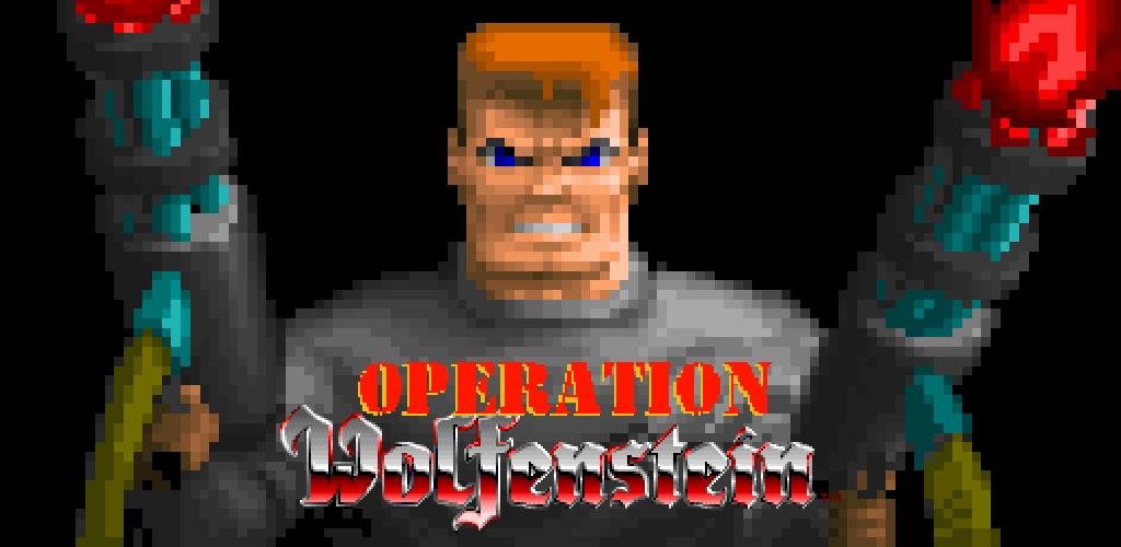 Operation Wolfenstein – Tenor Games