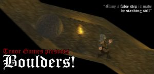 Step aside 2D and 3D games… here comes a 1D game – Tenor Games